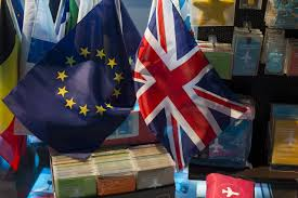 What Does A Flag Mean What Does Brexit Mean For U S Markets Barron U0027s