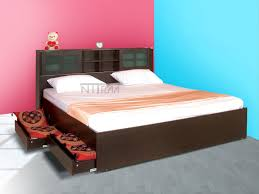 Double Cot Bed Sheets Online India Buy Nirvana Queen Double Cot Online In Mangalore Mohali Allahabad