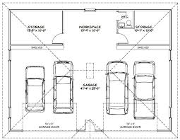 4 car garage size oversized 3 car garage dimensions need to remove my 4th car tandem