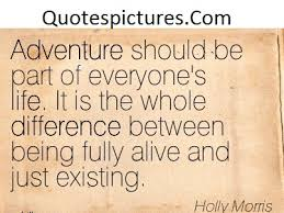 Quotes about Adventurer 83 quotes