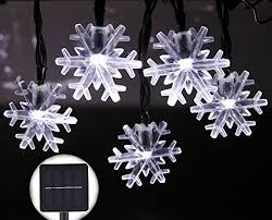 Amazon Com Outdoor Christmas Decorations by Solar Christmas Decorations Amazon Com
