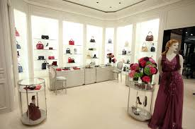 dior relaunches at south coast plaza with first u s fine jewelry