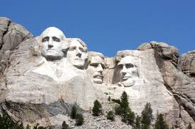 mt rushmore how mount rushmore whitewashed the tribal territories of south