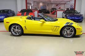2011 chevrolet corvette grand sport convertible stock m6081 for