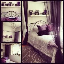 purple and black room purple and black bedroom ideas fair design ideas black white