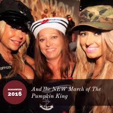 ybor city halloween 2016 and the new march of the pumpkin king