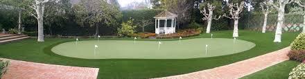backyards winsome backyard putting greens single phase motor