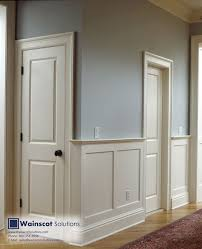 8 best hallway u0026 column designs by wainscot solutions images on