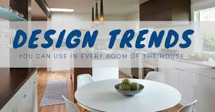 Home Design Trends - design trends you can use in every room of the house mosaik design