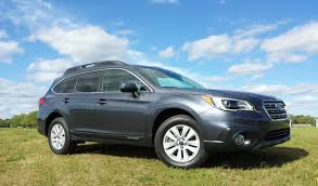 subaru winter review 2015 subaru outback 2 5i premium not just for winter