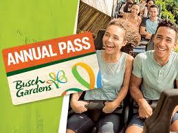 theme park hours show times busch gardens ta bay