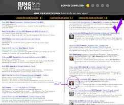Make Own Word Search Bing Vs Google U2013 We Take The Challenge Trackpal