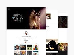 15 free creative blog psd templates utemplates