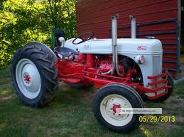 brakes on ford ford tractor repair pinterest ford tractors
