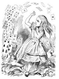 10 alice images adventure alice wonderland