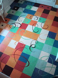 Kids Art Room Floor Modern Kids Los Angeles By Crogan - Flooring for kids room