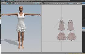 3d Fashion Design Software File 496831 Jpg 1457 932 3d Pinterest 2d Digital Art And 3d