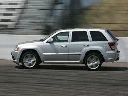 jeep laredo 2007 2007 jeep grand cherokee srt 8 u2013 xxi century cars