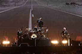 clayton tree lighting 2017 u2 joshua tree tour 2017 new jersey photos and images getty images