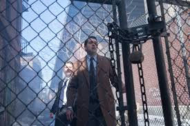 Seeking Season 1 Review Gotham Season 1 Episode 18 Review Everyone Has A Cobblepot Tv