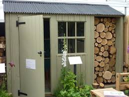 Plans For Building A Firewood Shed by Best 25 Wood Storage Sheds Ideas On Pinterest Small Wood Shed