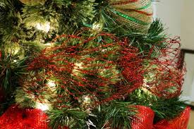 christmas christmas tree on wall withights photo awesome how to