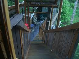 treehouse hotel pennsylvania cedar creek treehouse hotel spot cool stuff travel
