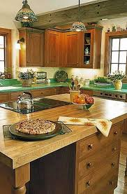 Small Rustic Kitchen Ideas How To Paint Kitchen Cabinets How Tos Diy Kitchen Design
