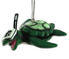 buy hawaiian honu turtle scuba diving turtle ornament from the