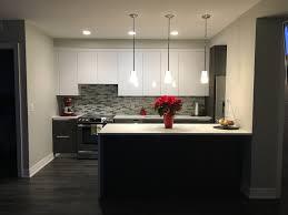 woodbridge kitchen cabinets pin by trevisana kitchens interiors on woodbridge condo kitchen