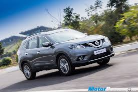 nissan suv 2016 price 2016 nissan x trail hybrid review first drive motorbeam