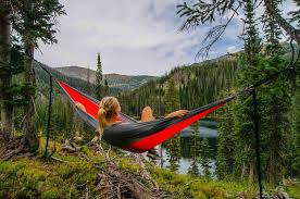 we rate the best hammock tents for a comfy experience camping