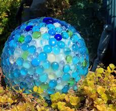 12 Inch Glass Gazing Balls Garden Gazing Ball Www Pyihome Com
