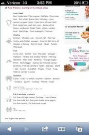 dukan attack phase jpg 814 924 pixels dukan recipes pinterest
