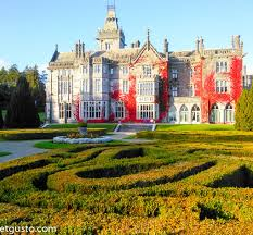 adare manor county limerick ireland wallpapers galway buzzes with shopping u0026 partying planet gusto