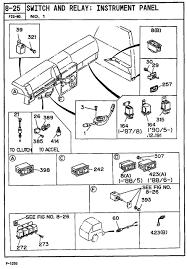 isuzu npr wiring diagram ignition system isuzu npr abs wiring