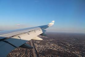 how does an aircraft fly klm blog