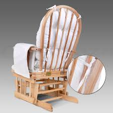 Nursery Furniture Rocking Chairs Gliding Rocking Chair With Ottoman Inspirations Home U0026 Interior
