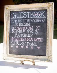 guest book ideas wedding 13 unique wedding guest book ideas onefabday