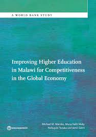 improving higher education in malawi for competitiveness in the