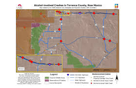 Taos New Mexico Map by Lec 2015 Maps Gps Traffic Research Unit The University Of New