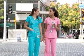 infectious authority on healthcare uniforms nursing