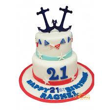 21st birthday cake mei yu cakes