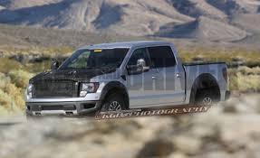 Ford Raptor Competitor - 2016 ford f 150 svt raptor spy photos u2013 news u2013 car and driver