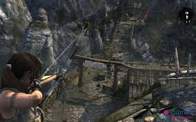 tomb raider a survivor is born wallpapers tomb raider 2013 review games per second