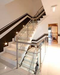 Stainless Steel Stair Handrails Stainless Steel Railing All Architecture And Design