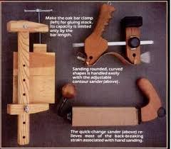 Woodworking Tools by Homemade Tool Plans 31 Shop Built Tools For Woodworkers Shop