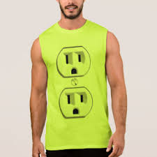 Outlet Halloween Costumes Electrical Outlet Costume Shirts U0026 Shirt Designs Zazzle