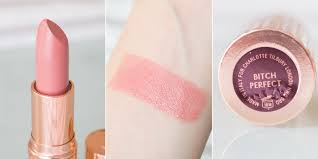 charlotte tilbury perfect k i s s i n g lipstick review and