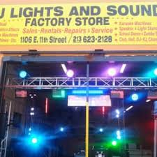 light display los angeles dj lights and sound 16 photos party equipment rentals 1106 e